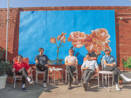 WATCH : New Video From Rolling Blackouts Coastal Fever