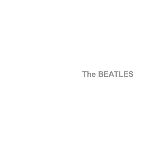 The Beatles - The Beatles (The White Album) (2 x LP)