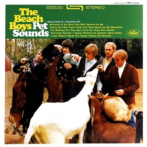 The Beach Boys - Pet Sounds (50th Anniversary