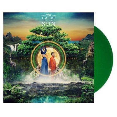 Empire of The Sun - Two Vines (Green Vinyl)