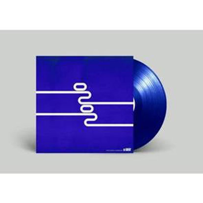 The Rubens - 0202 (Blue Vinyl and free autographed postcard)