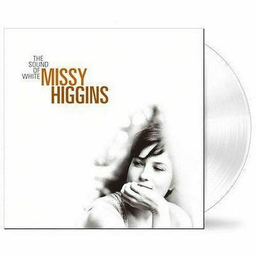 Missy Higgins - The Sound Of White (Ltd Edition 180g White Vinyl)