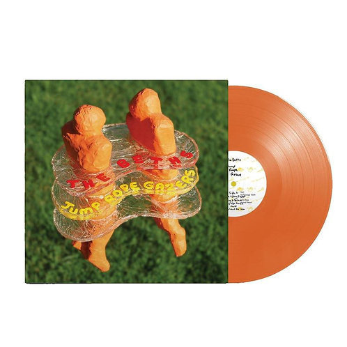 The Beths - Jump Rope Gazers (Tangerine Vinyl)