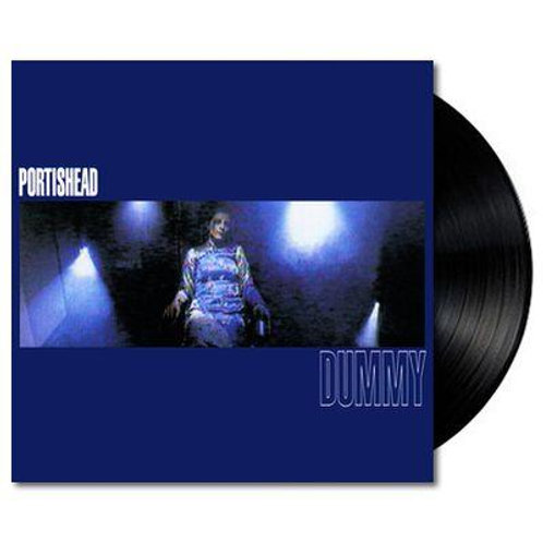 Portishead - Dummy (20th Anniversary 180g  Reissue)