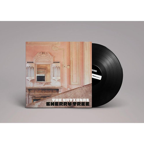 The National - Cherry Tree EP (Remastered Reissue)