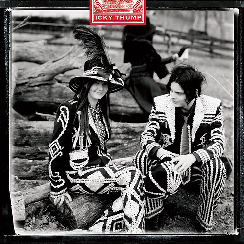 The White Stripes - Icky Thump (10th Anniversary Edition)