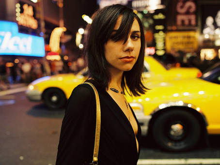 PJ Harvey's hedonistic sojourn to NYC spawned one of her finest albums.