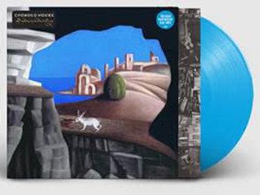 Crowded House - Dreamers Are Waiting (Bone or Blue Vinyl)