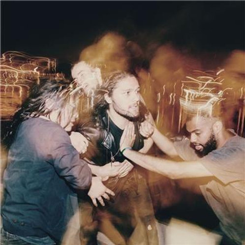 Gang of Youths - The Positions (2LP)