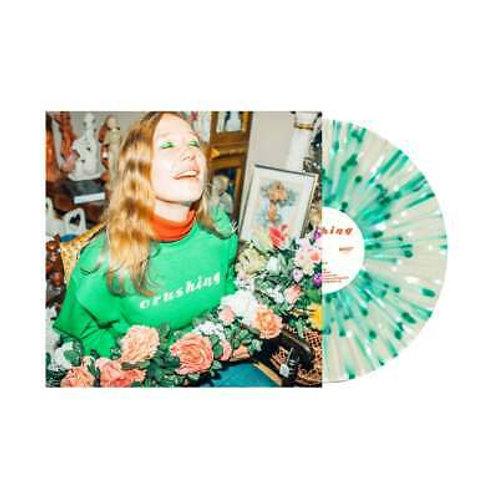 Julia Jacklin - Crushing (Splatter LP)