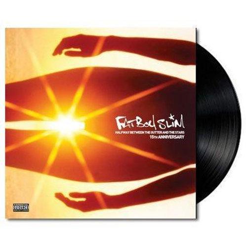 Fatboy Slim -  Halfway Between The Gutter & The Stars (Deluxe Vinyl Reissue)