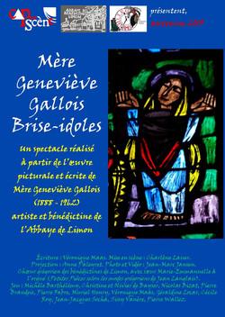 Mère Geneviève