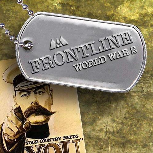 WW2 Front Line