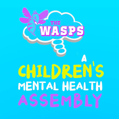 The Wasps [Well-Being Play]