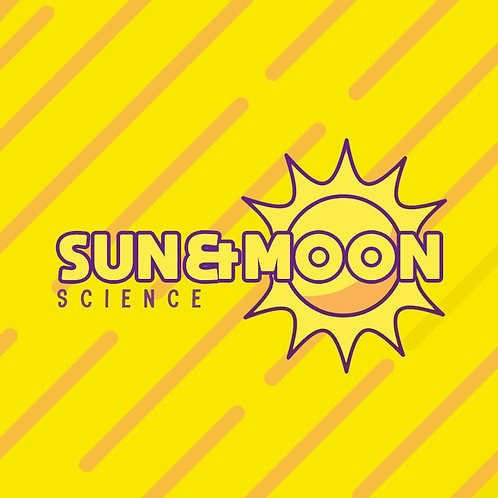 Sun & Moon [Space]