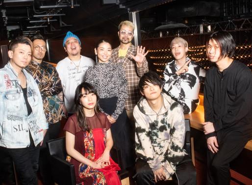 セッションプロジェクト「YGNT special collective」ティザームービー公開&5曲の演奏映像/音源公開決定!