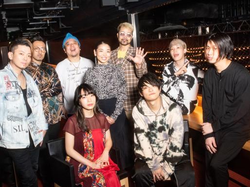 12/10 WOWOWライブにて特番『YGNT special collective Vol.0 at Billboard Live YOKOHAMA』放送決定