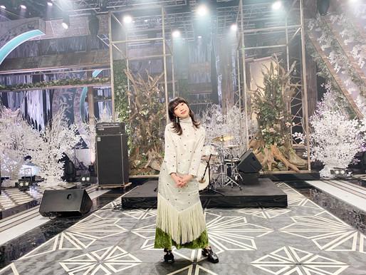 [TV] 7/4フジテレビ『Love Music』出演決定!