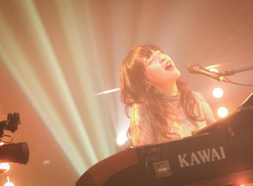 8/19出演『MUSIC GATE vol.2』アーカイブ10日限定公開!