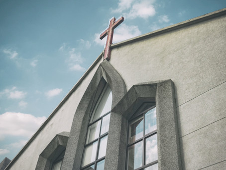 Why Your Church Needs EOS.
