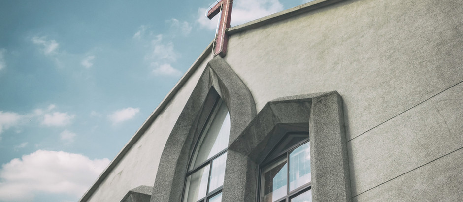 Why Can't The American Church Praise?
