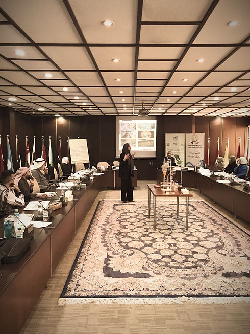 Greenwavejo Training Courses in kuwait