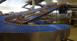 Conveyors, Units, Strewers, and more