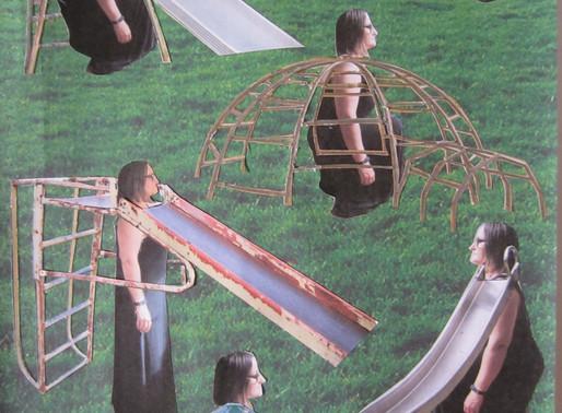 body as playground