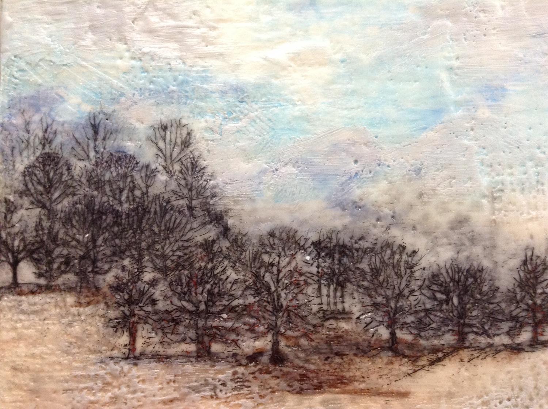 Landscape I - SOLD