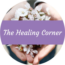Healing Corner Podcast