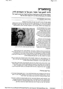 nrg 20.2.2011