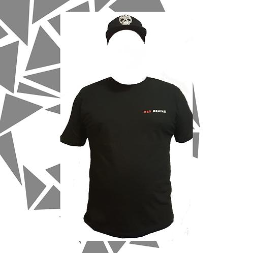 RED Gaming T-Shirt
