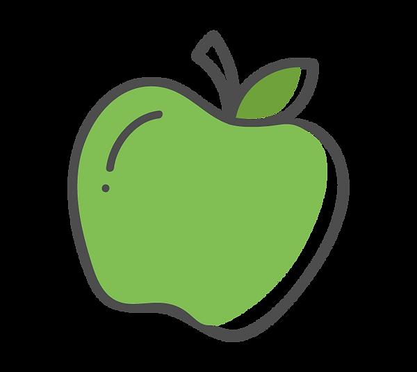 קישוט תפוח