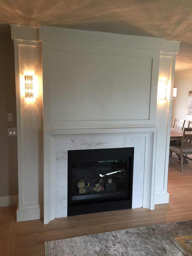 Fireplaces 3