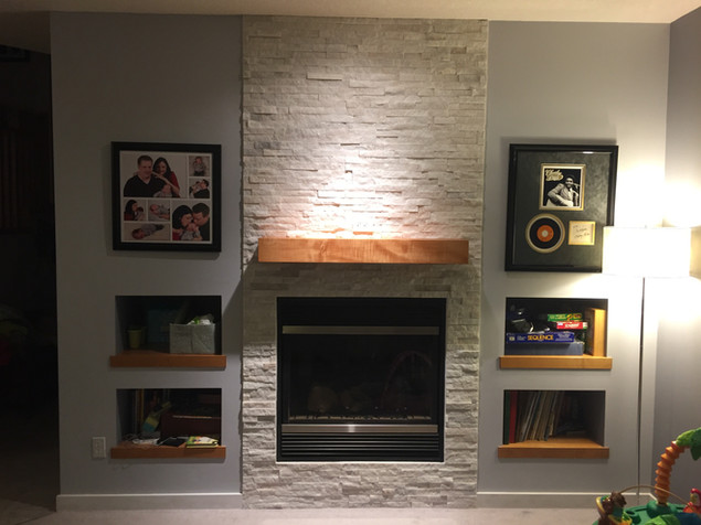Fireplaces 5
