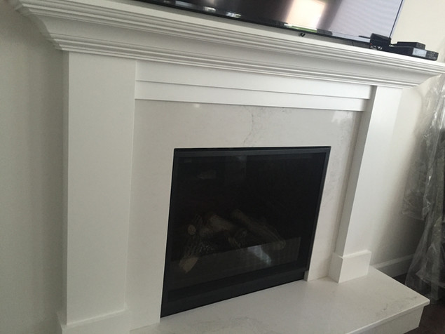 Fireplaces 9