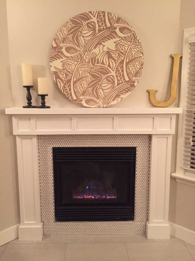 Fireplaces 8