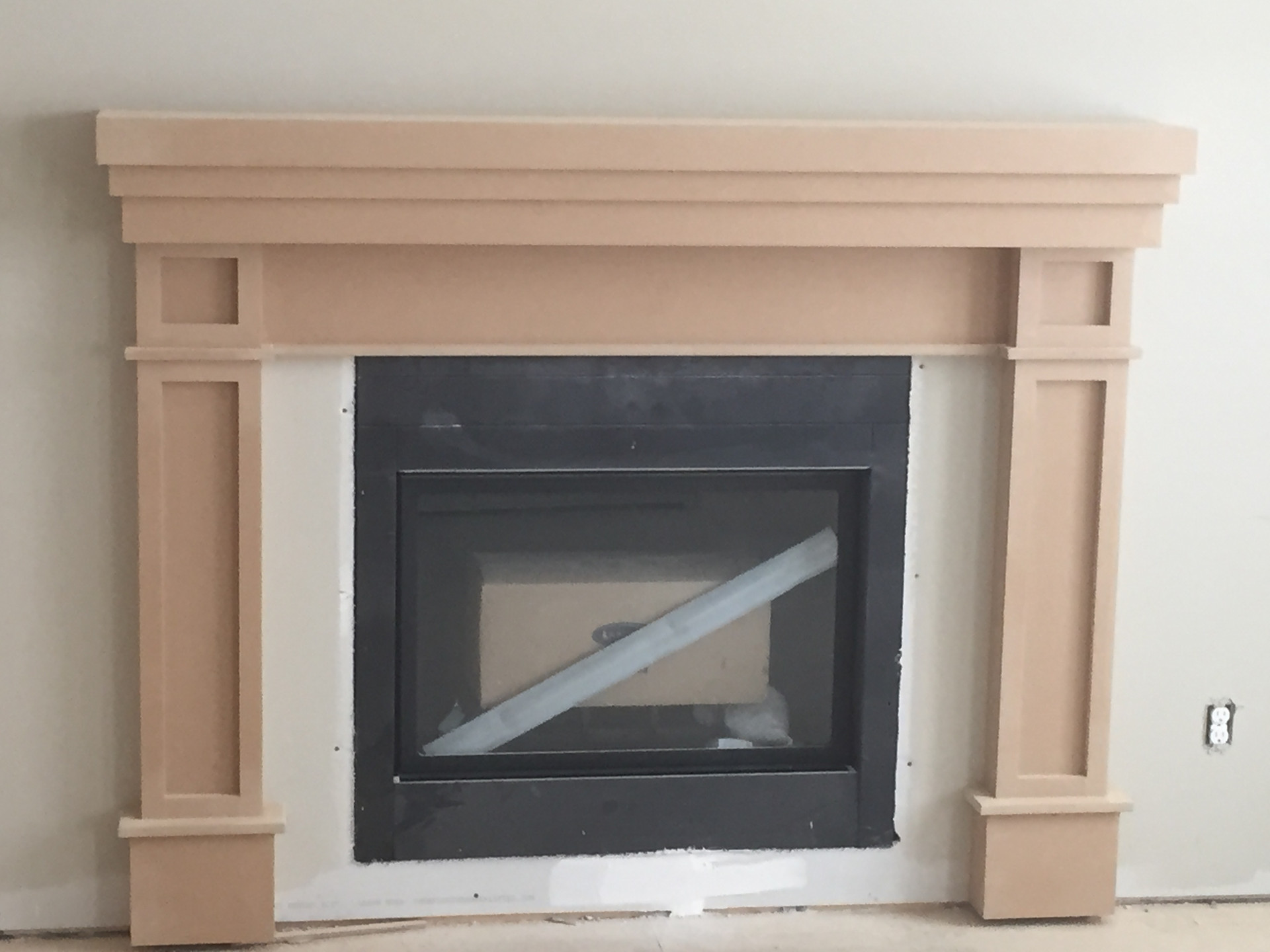 Fireplaces 7