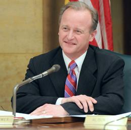 Senator Limmer is the Chairman of the Minnesota Senate Judiciary & Crime Prevention Committee.