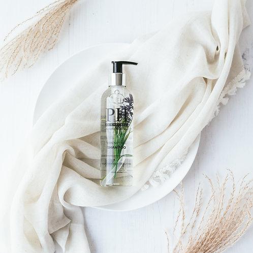 100% Natural Shampoo Vegan 250ml