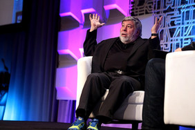 Woz U: E - Learning con Steve Wozniak