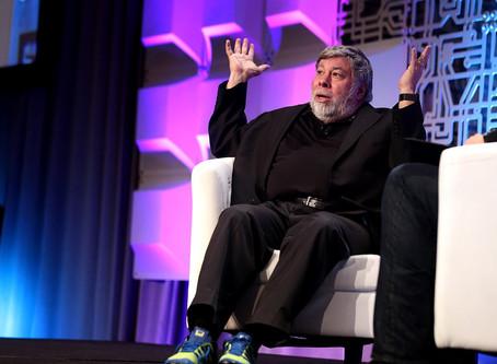 Woz U: E - Learning con Steve Wozniak