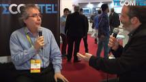 TECOMTEL - Entrevistas en vivo desde CAPER 2017