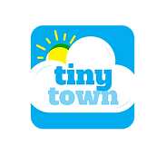 Tiny Town kids logo