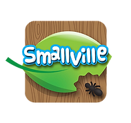 Smallville Kids logo