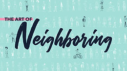 Art of Neighboring messages