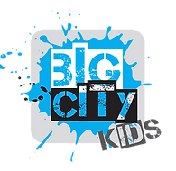 Big City Kids Logo