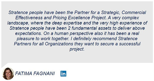 Fatima Fagnani Stratence Partners Refere