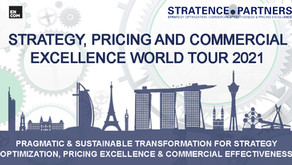 Strategy, Pricing and Commercial Excellence Word Tour 2021