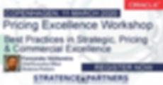 Pricing Excellence Workshop